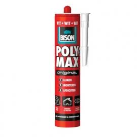 Bison Polymax Original Wit 425 gram