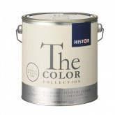 Histor The Color Collection Angel White 7500 Kalkmat 2,5 liter