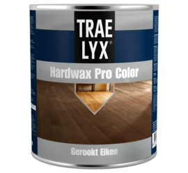 Trae Lyx Hardwax Pro Color Gerookt Eiken 750 ml