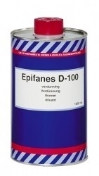 Epifanes Verdunning D-100 500 ml