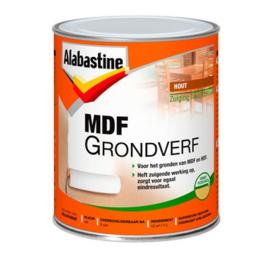 Alabastine MDF Grondverf 1 Liter