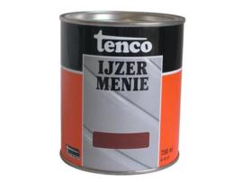Tenco IJzermenie Roodbruin 5 Liter