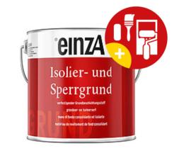 einzA Isolier- und Sperrgrund 750 ml