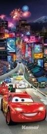 Disney Fotobehang - Cars Tokio 1-404