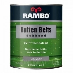 Rambo Buitenbeits Dekkend Grachtengroen 1128 750 ml