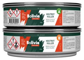 Bolivia 2K Epoxy Houtrotvuller  500 gram