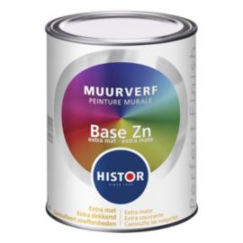 Histor Muurverf Mat 1 Liter