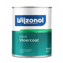 Wijzonol Aqua Vloercoat 1 Liter