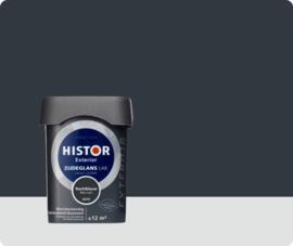 Histor Exterior Lak Zijdeglans 6579 Nachtblauw 750 ml