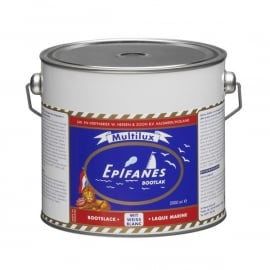 Epifanes Multilux Wit 750 ml