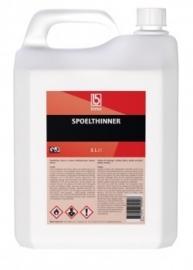 Spoelthinner 5 Liter