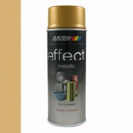 Motip Effect Metallic Lak Goud (302505) 400 ml