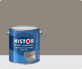 Histor Beton-/Vloerverf Klei  2,5 Liter