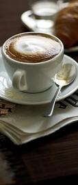 Komar Fotobehang Café 2-1015