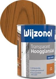Wijzonol Transparant Hoogglans 3105 Grenen 750 ml