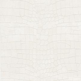 Noordwand Dierenprint Relief Behang 68604