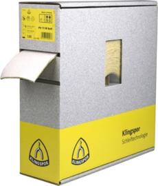 Klingspor Schuurpapier + foam K120 115x140 mm
