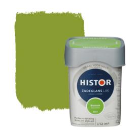 Histor Perfect Finish lak Bieslook 6923 Zijdeglans 750 ml