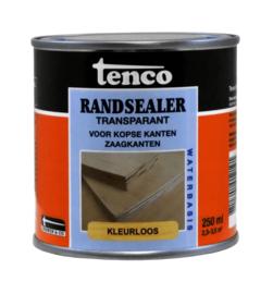 Tenco Randsealer Kleurloos 250 ml