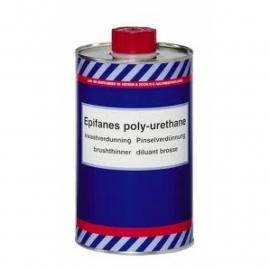 Epifanes Poly-urethane Kwastverdunning 1 Liter
