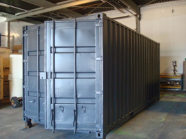 Container Coating Antracietgrijs 5 liter
