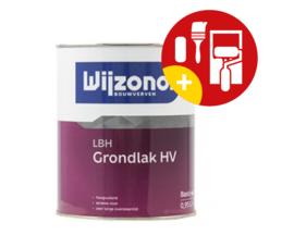 Wijzonol LBH Grondlak HV 1 Liter