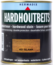 Hermadix Hardhoutbeits 461 Blank 750 ml