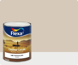 Flexa Couleur Locale Positive Thailand Positive Bamboo 6075 Hoogglans 750 ml