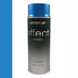 Motip Effect Metallic Lak Blauw (302509) 400 ml