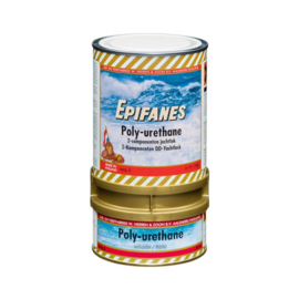 Epifanes Poly-Urethane Bootlak 750 gram