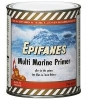 Epifanes Multi Marine Primer - 3 kleuren - 750 ml