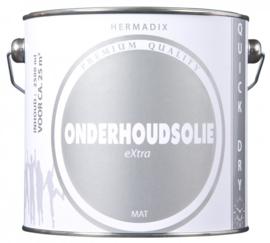 Hermadix Onderhoudsolie Extra 2,5 Liter