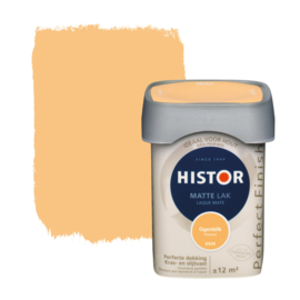 Histor Perfect Finish Matte Lak Ogenblik 6929 750 ml