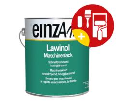 einzA Lawinol Machinelak Hoogglans 1 Liter
