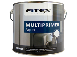 Fitex Multiprimer Aqua 2,5 Liter