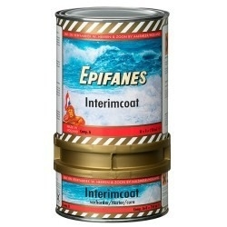Epifanes Interimcoat wit 750 ml