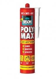 Bison Polymax Express Wit-Grijs-Zwart-Bruin 425 gram