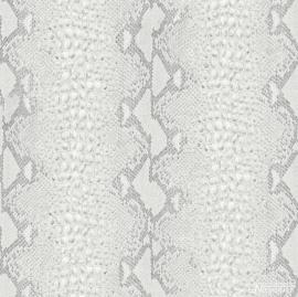 Noordwand Dierenprint Slang Relief Behang 32-648