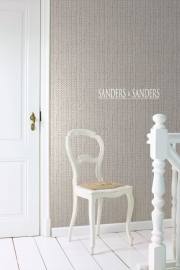 Sanders & Sanders Trends & More Behang nr. 935240