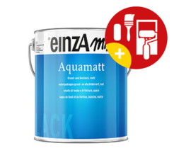 EinzA Aquamatt PU 2-in-1 500 ml