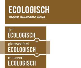 Ekotex Ecologische Glasweefselijm Poeder 500 gram
