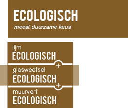 Ekotex Ecologische Lijm Poeder 7300 500 gram