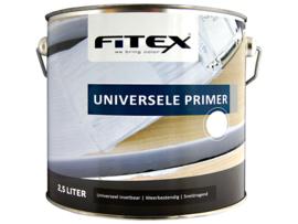 Fitex Universele Primer 2,5 Liter
