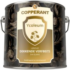 Copperant Ycoleum Dekkende Verfbeits 1 Liter