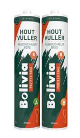 Bolivia 2K Epoxy Houtvuller  8 uur 2x 300 ml