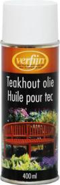 Verfijn Teakhout Olie 400 ml