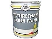 Paintmaster PU Betonverf Wit  2,5 Liter