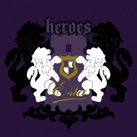Esta for Kids Hearts & Heroes - 114922