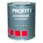 Profit IJzermenie Roodbruin 250 ml