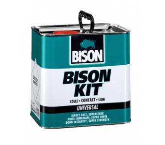 Bison Kit Contact Lijm Universal 2,5 Liter